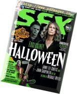 SFX – November 2018