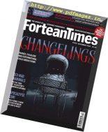 Fortean Times – December 2018