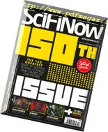 SciFiNow – issue 150, 2018