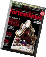 Fortean Times – Christmas 2018