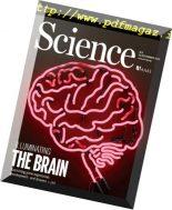 Science – 14 December 2018