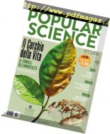 Popular Science Italia – Inverno 2019