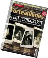 Fortean Times – January 2019