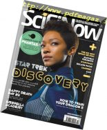 SciFiNow – February 2019
