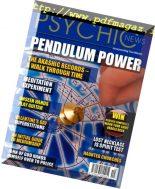 Psychic News – February 2019