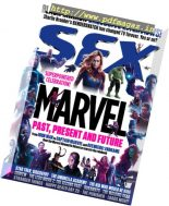 SFX – March 2019