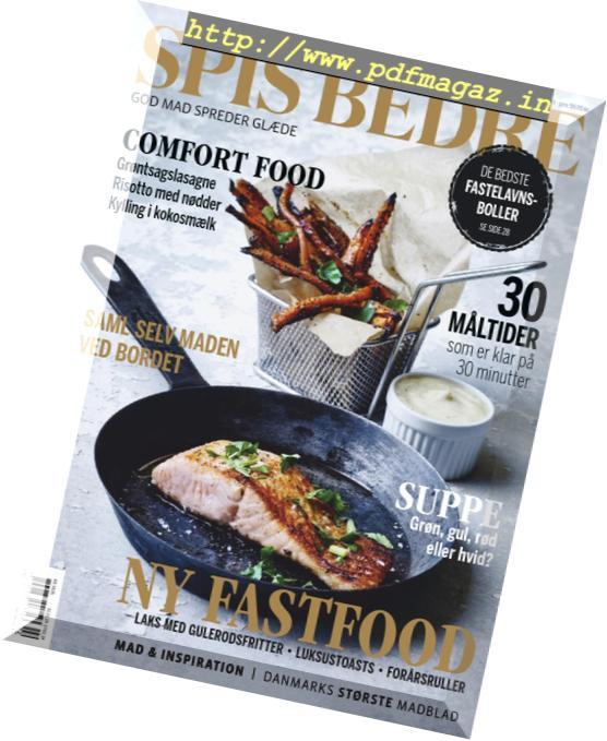 Download Spis Bedre Februar 2019 Pdf Magazine