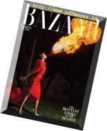 Harper's Bazaar USA – March 2019