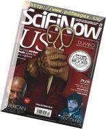 SciFiNow – March 2019