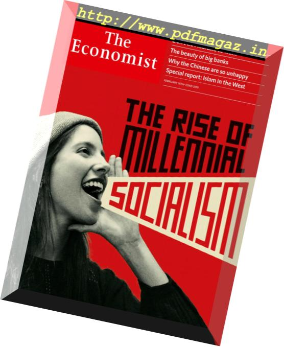 Download The Economist USA – February 16, 2019 - PDF Magazine