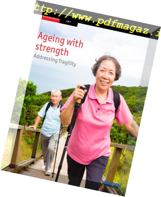 Download The Economist (Intelligence Unit) – Ageing with Strength