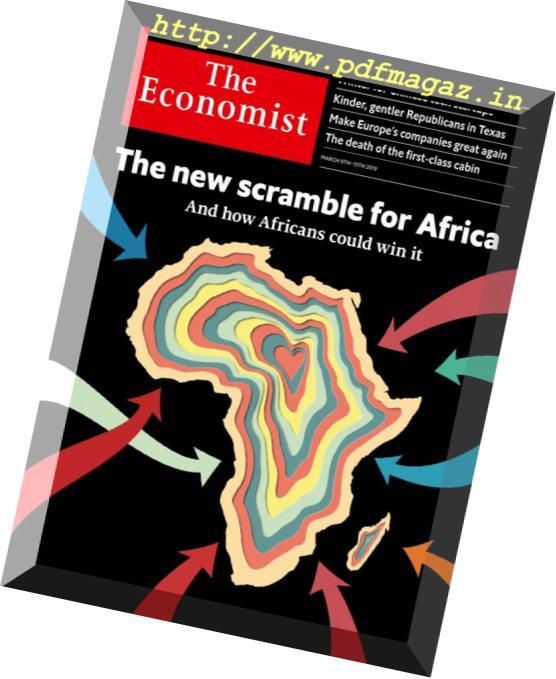 Download The Economist USA – March 09, 2019 - PDF Magazine