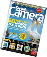 Digital Camera World – April 2019