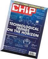 Chip Malaysia – March 2019