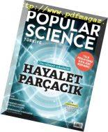 Popular Science Turkey – Mart 2019