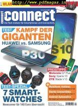 Connect – Mai 2019