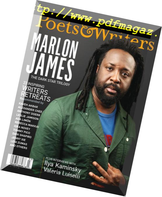 Download Poets & Writers – March-April 2019 - PDF Magazine