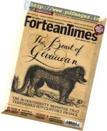 Fortean Times – March 2019