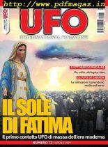 UFO Magazine – Aprile 2019