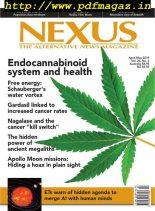 Nexus Magazine – April-May 2019
