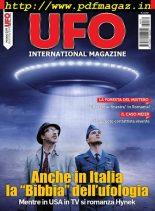 UFO Magazine – Maggio 2019