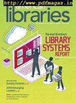 American Libraries – May 2019