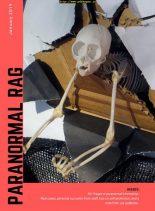 Paranormal Rag – January 2019