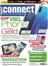 Connect – Juni 2019
