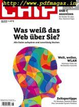 Chip Germany – April 2019