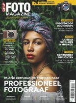 Chip Foto Magazine – april 2019