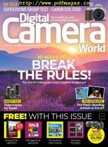 Digital Camera World – June 2019
