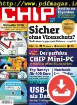 Chip Germany – Juli 2019