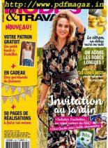 Modes & Travaux – juillet 2019