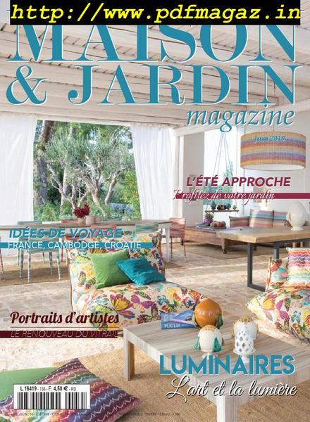 Download Maison Jardin 03 Juin 2019 Pdf Magazine