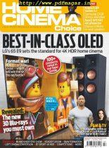 Home Cinema Choice – July 2019