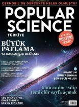 Popular Science – Turkey – 01 Temmuz 2019