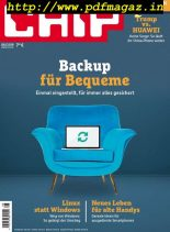 Chip Germany – August 2019