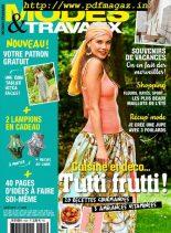 Modes & Travaux – aout 2019