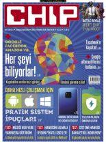 CHIP Turkish – 18 Temmuz 2019