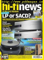 Audio magazines in PDF - PDF Magazine