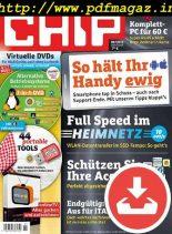 Chip Germany – September 2019