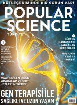 Popular Science Turkey – 01 Agustos 2019