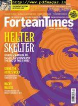 Fortean Times – September 2019