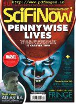 SciFiNow – October 2019