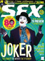 SFX – October 2019