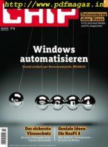 Chip Germany – Oktober 2019
