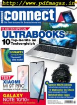 Connect – September 2019