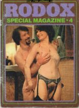 Rodox – Issue 04, 1979