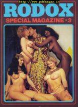 Rodox – 3, 1979