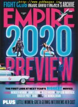 Empire UK – December 2019